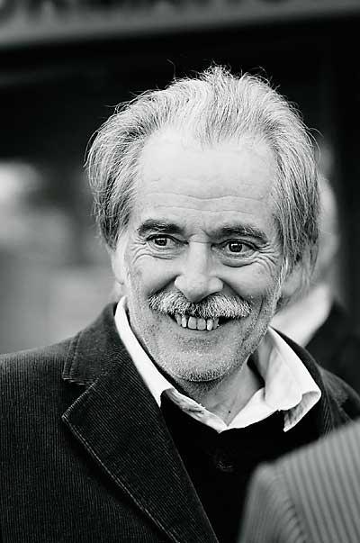 Michael Chaplin Net Worth