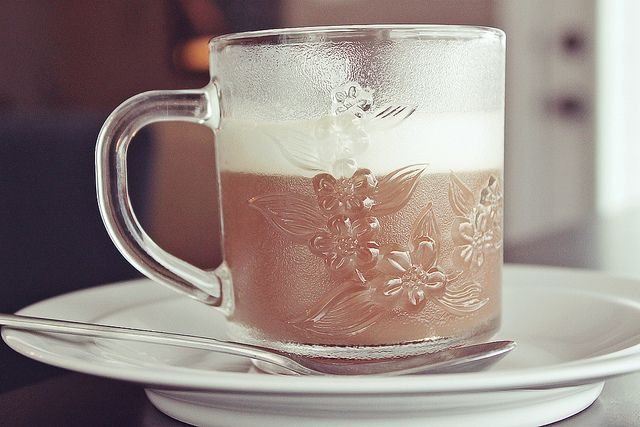 London Fog - the perfect rainy day drink would like to try it with ...