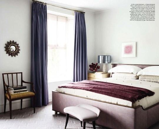 Mauve bedroom someday pinterest - Mauve bedroom decorating ideas ...