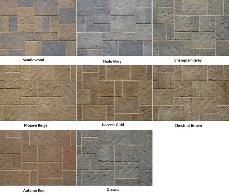 Techo bloc blu backyard ideas pinterest for Techo bloc