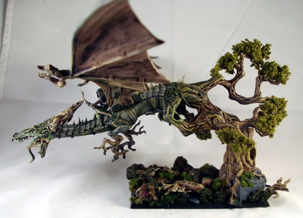 fantasy dragons warhammer high - photo #29