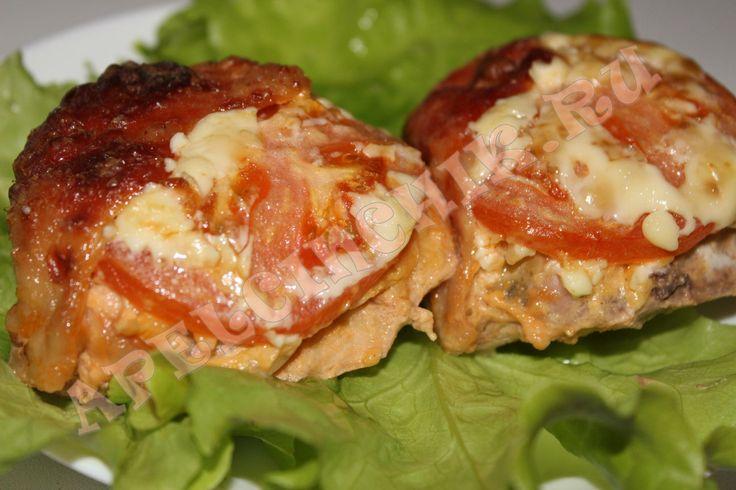 Куриное бедро рецепты с фото пошагово