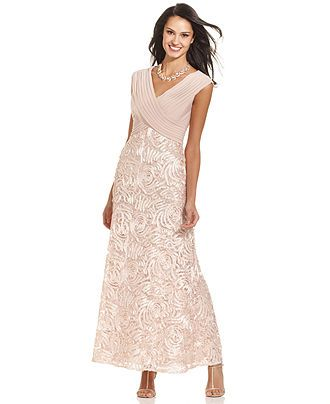 Formal Mother Bride Dresses Macy's