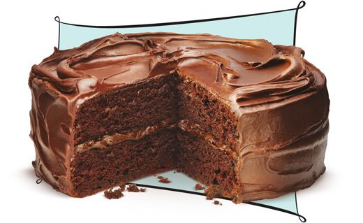 Devil's Food Chocolate Cake Mix - Betty Crocker | Recipes - Sweets ...