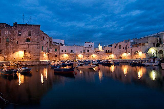 Monopoli Italy  city images : Monopoli, Apulia, Italy | Simply Italy | Pinterest
