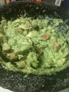 perfect guacamole   Recipes   Pinterest