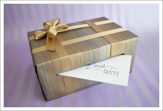 Wedding Gift Card Box Tutorial : DIY Tutorial: DIY Card Box Wedding / DIY Card and Gift Box