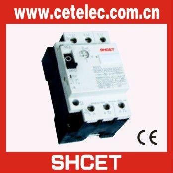 Circuit Breaker - Caution: Radiation Area