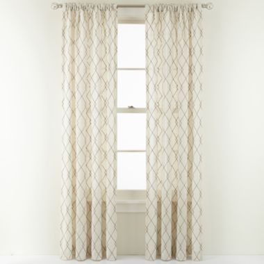 martha stewart curtains at jcpenney window treatments pinterest
