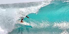 Primitive Surf - Tommy Barrel