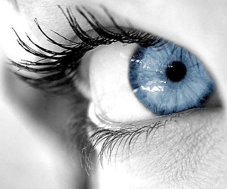 Eyes splashColor Splash Eyes