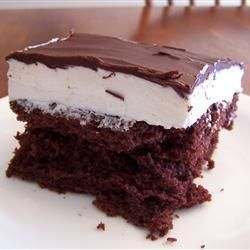 Ho ho cake recipe that is close to the one i make i do mine in a