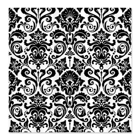 Black And White Damask Curtains Clearance Blue Damask Shower Curtain
