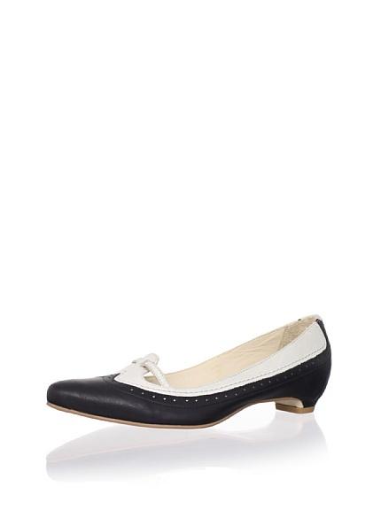 Shoes Women's Jenny Flat