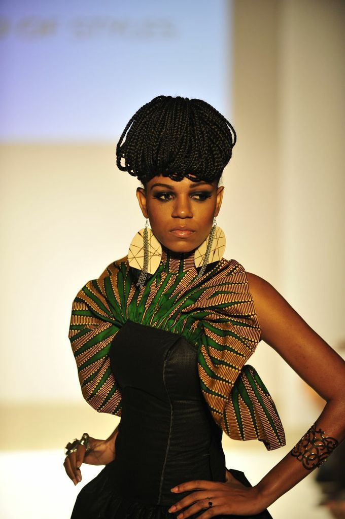 Founded and directed by Nigerian born <b>Adiat Disu</b> with her company ...