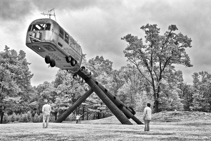 Most visit: Hogpen Hill Farms, Edward Tufte
