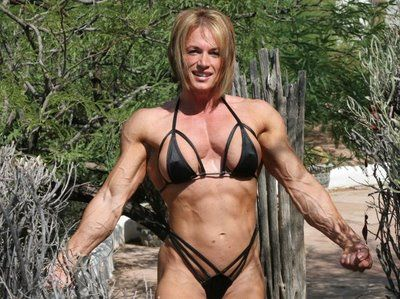 steroids muscle photos