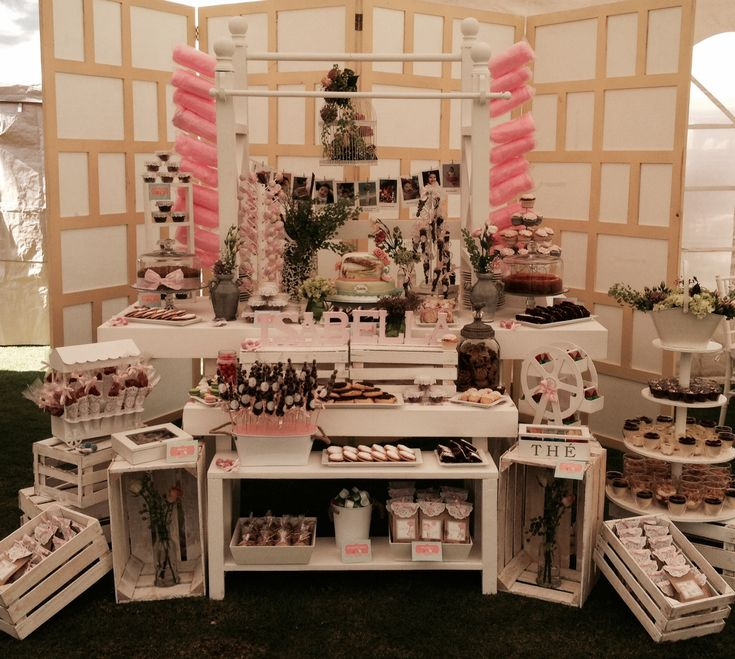 Vintage Decoracion Bautizo ~ 1000+ images about Dulces on Pinterest  Candy bars, Fiestas and Candy