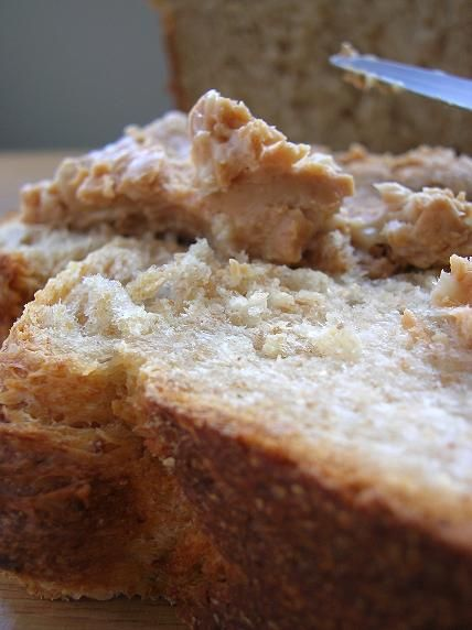 Oatmeal Buttermilk Bread! Use it to make flavorful sandwiches or layer ...