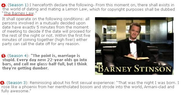 the bro code by barney stinson pdf