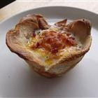 Mom's Baked Egg Muffins | Recipe
