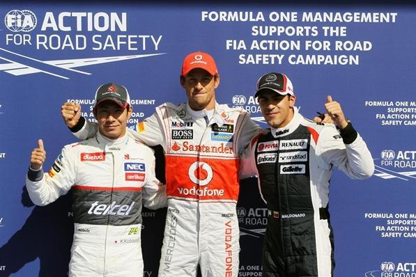formula 1 news today crash