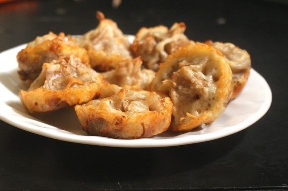 French Onion Soup Dumplings | Yum! | Pinterest