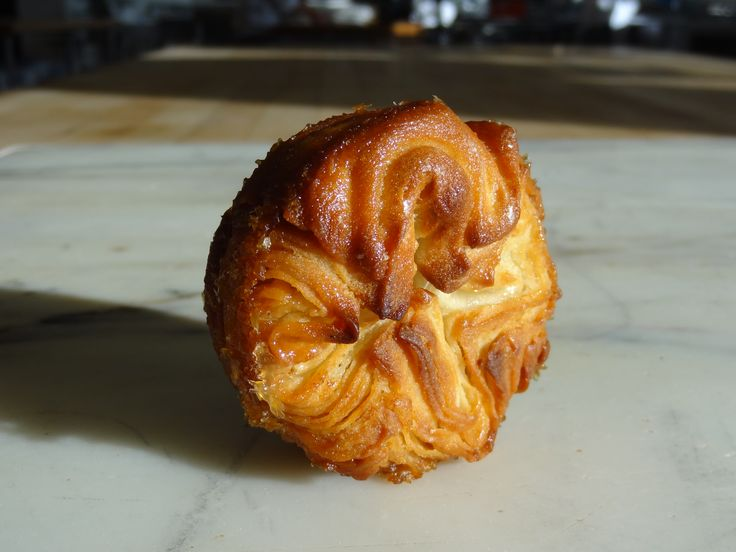 Kouign Amann | Pastry | Pinterest