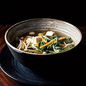 Top 10 local institution restaurants   Coi, San Francisco   Sunset.com