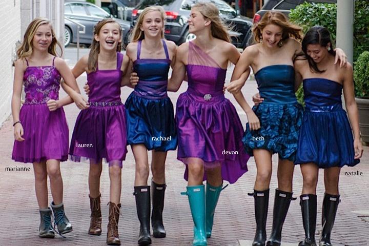 Lia dresses tasteful and fun bat mitzvah ideas pinter