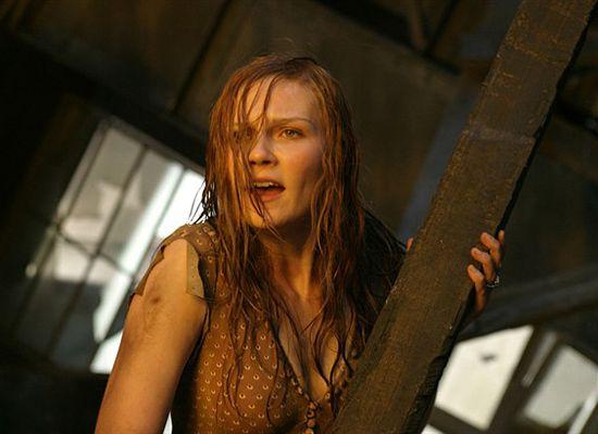 Kirsten dunst mary jane rain