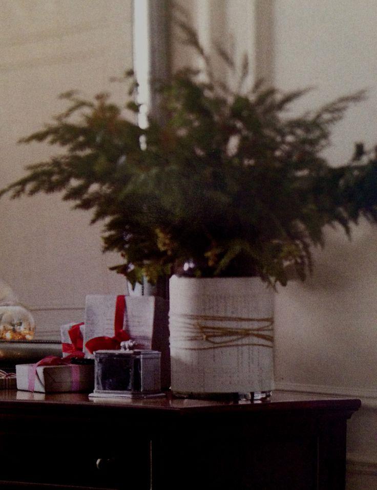 christmas decor cabin in the woods pinterest. Black Bedroom Furniture Sets. Home Design Ideas