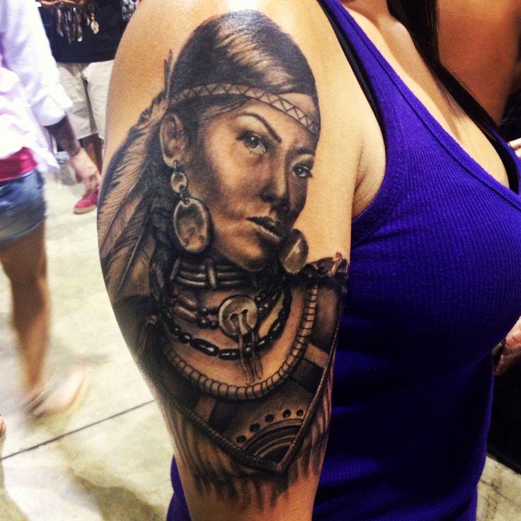 ¤ Native American ¤