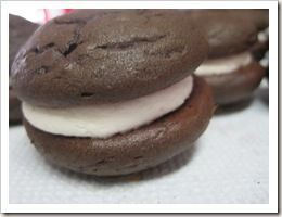 whoopie pies!! | Baked Goodies I Need to Make | Pinterest