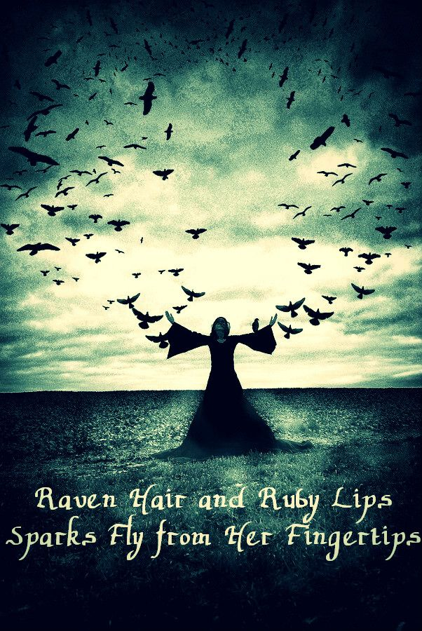 The raven lyrics