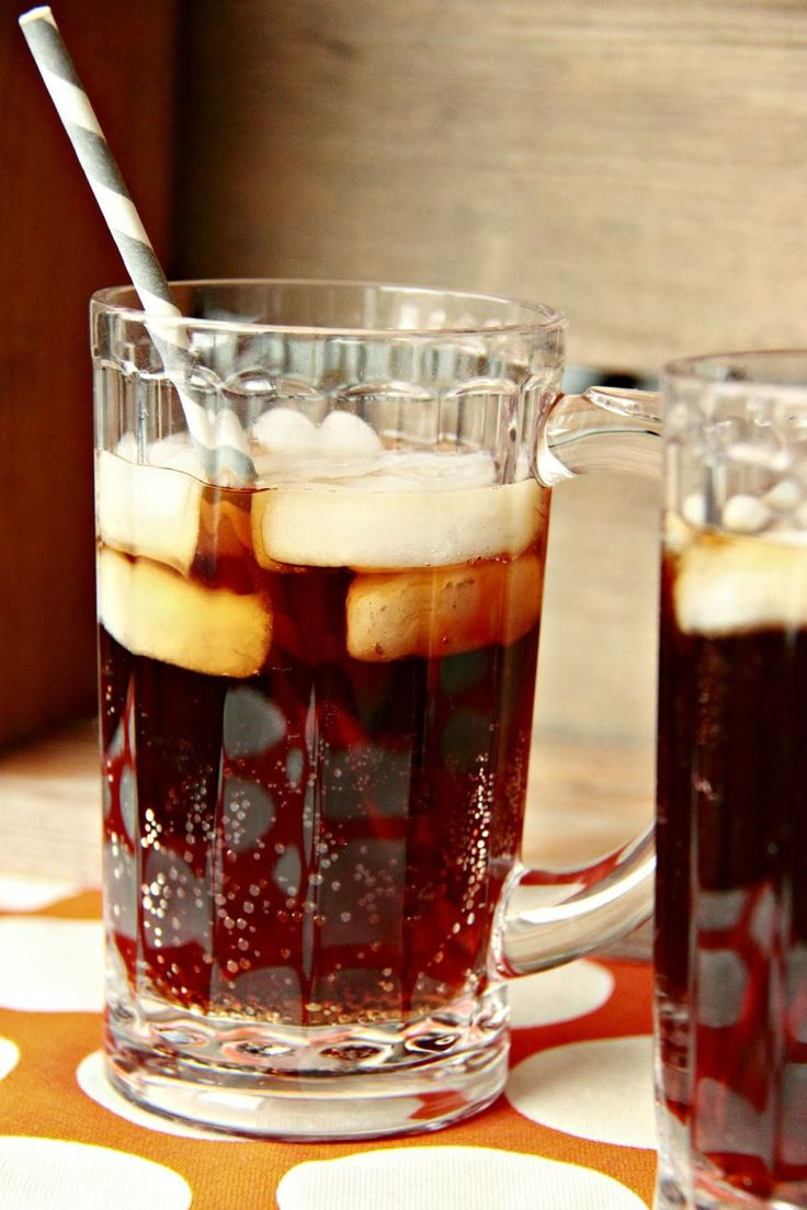 Homemade Root Beer | Recipes | Pinterest