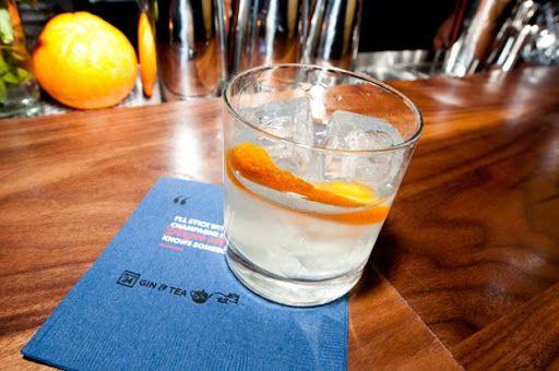 The Original Cocktail Circa 1798 Recipe on Yummly