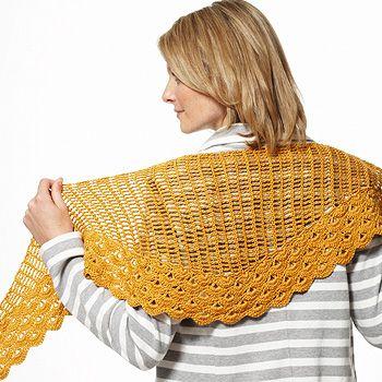 Patons Grace Patterns | 1000 Free Crochet Patterns