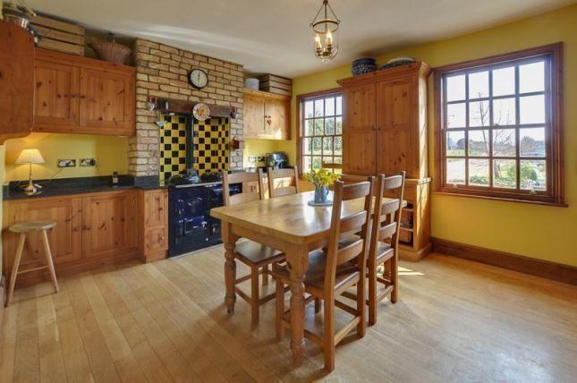 yellow country kitchen kitchen heaven pinterest