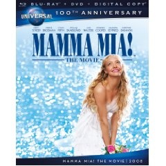 Mamma Mia! Now on Blu-ray Combo Pack: http://amzn.to/z3FZPX