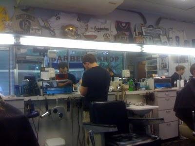 Barber Nashville : The Oxford Barber Shop, Nashville Old School Pinterest