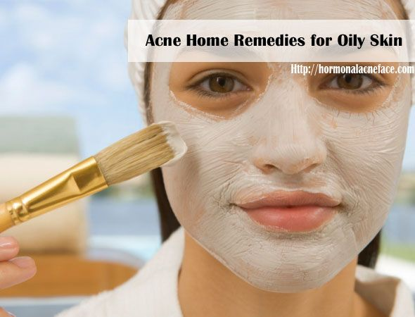 how to keep oily skin clear