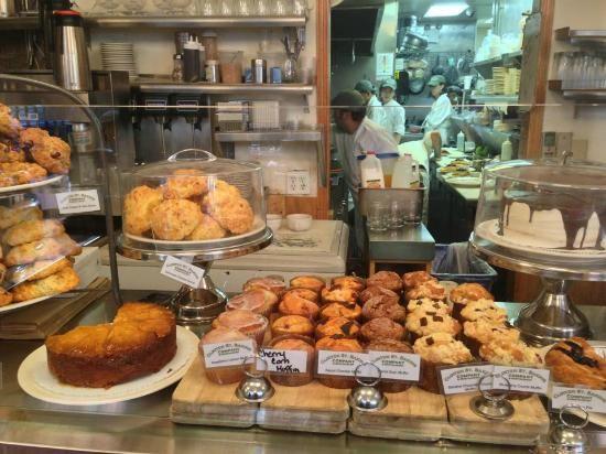 ... : les pancakes de la Clinton Street Baking Company & Restaurant
