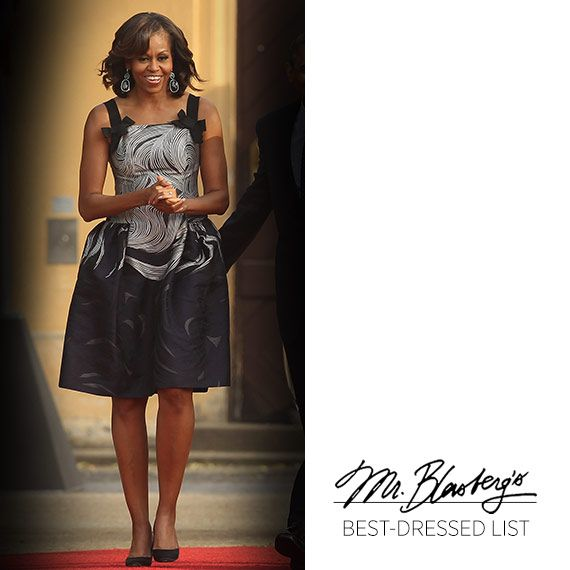 Michelle Obama Pictures