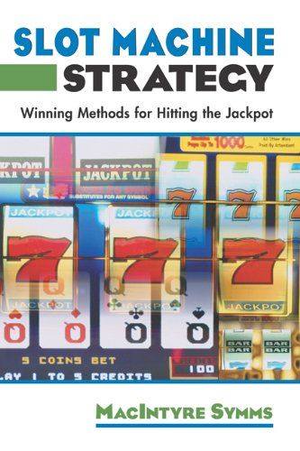 gambling machine strategy