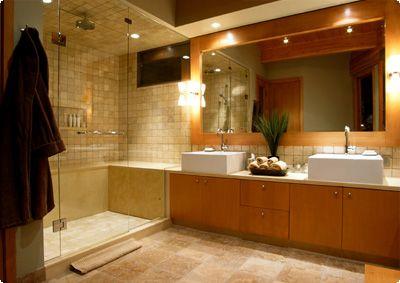 Designer Kitchens  Baths on Bath And Kitchen Lighting   Design Ideas