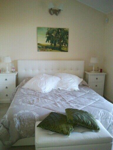 Shabby chic bedroom - camera da letto  Home Shabby chic Home  Pinte ...