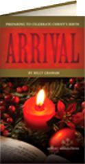 FREE ADVENT DEVOTIONAL , FROM BILLY GRAHAM BGEA: Celebrate Advent 2012