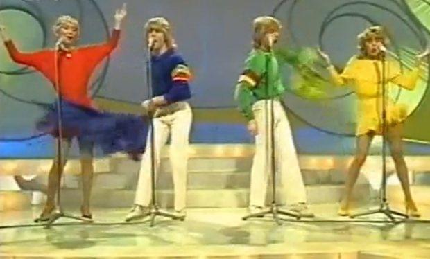 eurovision best entries
