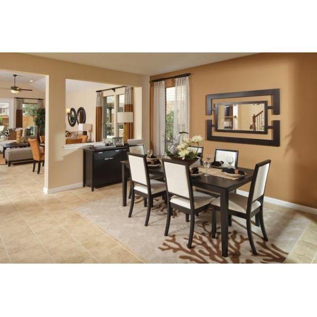 model home decor dining room i love home pinterest